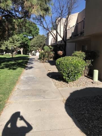 3501 Juan Tabo Boulevard NE K10, Albuquerque, NM 87111 (MLS #969990) :: Keller Williams Realty