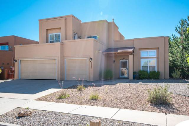 5701 Altima Place NW, Albuquerque, NM 87120 (MLS #970077) :: Campbell & Campbell Real Estate Services