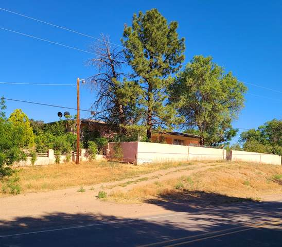 762 Hwy 22, Pena Blanca, NM 87041 (MLS #970135) :: Campbell & Campbell Real Estate Services