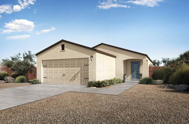 10032 Sacate Blanco Avenue SW, Albuquerque, NM 87121 (MLS #970260) :: Campbell & Campbell Real Estate Services