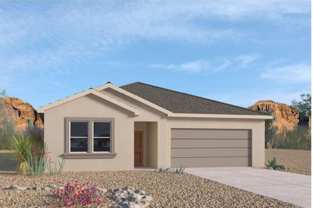 4235 Summit Park Road NE, Rio Rancho, NM 87144 (MLS #970492) :: The Buchman Group
