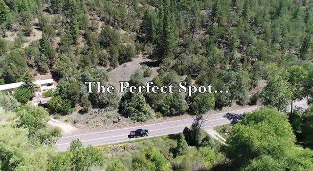 Us-64, Taos, NM 87571 (MLS #970536) :: Campbell & Campbell Real Estate Services