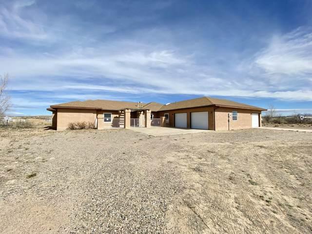162 El Centro Drive, Bosque, NM 87006 (MLS #970540) :: Campbell & Campbell Real Estate Services