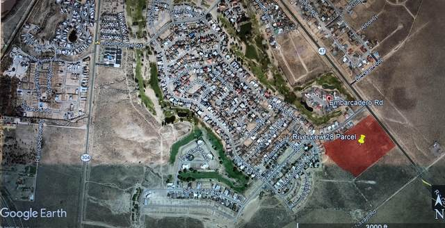 Hwy 47 & Nancy Lopez-Riverview, Rio Communities, NM 87002 (MLS #970657) :: The Buchman Group