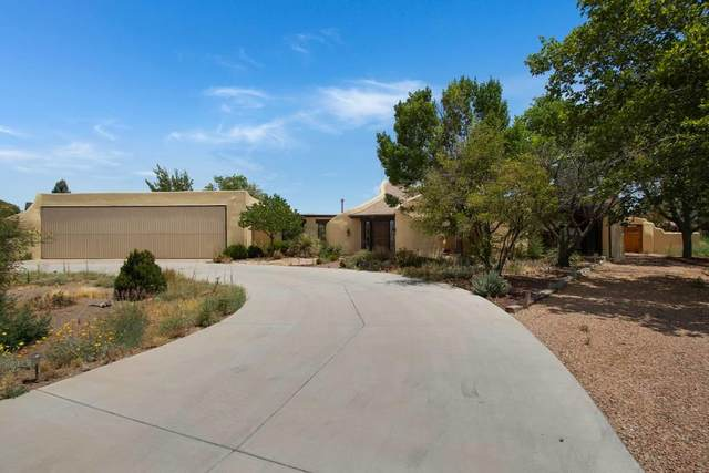 28 Elaine Drive, Los Lunas, NM 87031 (MLS #972296) :: Campbell & Campbell Real Estate Services