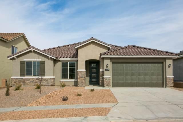 11419 Rock Squirrel Avenue SE, Albuquerque, NM 87123 (MLS #975260) :: The Buchman Group