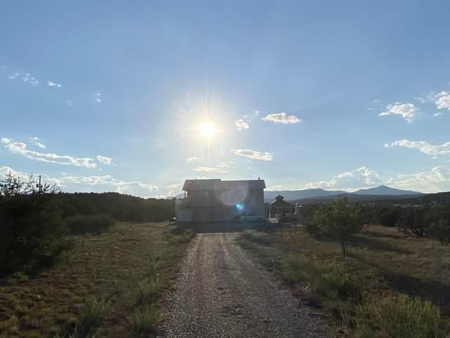 176 Rosewood, Tajique, NM 87016 (MLS #975766) :: Berkshire Hathaway HomeServices Santa Fe Real Estate
