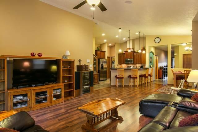 3361 Llano Vista Court NE, Rio Rancho, NM 87124 (MLS #981226) :: The Bigelow Team / Red Fox Realty