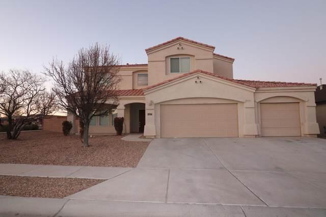 2730 Firewheel Avenue SW, Los Lunas, NM 87031 (MLS #986170) :: The Buchman Group