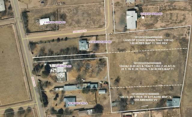 Servis Farm (12B3, 25, 7N,2E) Road, Los Lunas, NM 87031 (MLS #987332) :: Campbell & Campbell Real Estate Services