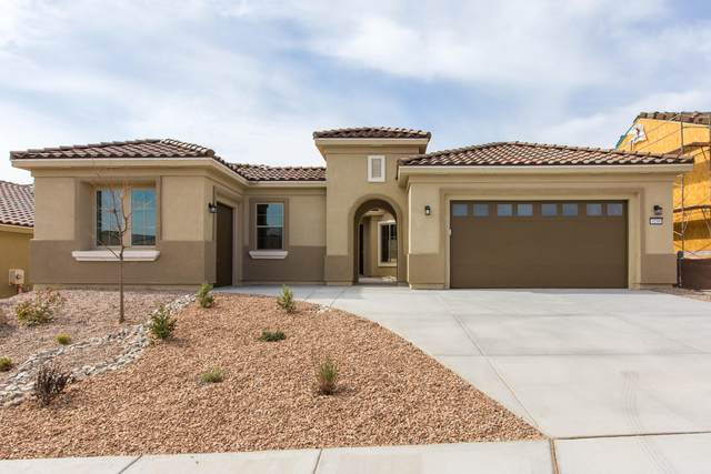 9208 Crystal Creek Lane NW, Albuquerque, NM 87120 (MLS #989105) :: Keller Williams Realty