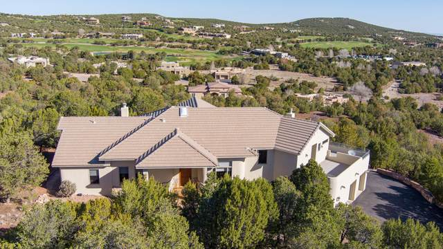203 Paa-Ko Drive, Sandia Park, NM 87047 (MLS #989243) :: Keller Williams Realty