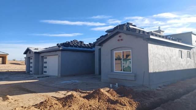 3414 Ramadan Court NE, Rio Rancho, NM 87144 (MLS #993785) :: Campbell & Campbell Real Estate Services