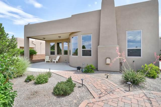 5308 Sacate Avenue NW, Albuquerque, NM 87120 (MLS #996738) :: Keller Williams Realty