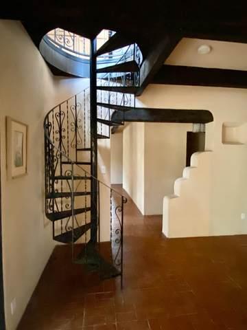29 Sandia Lane, Placitas, NM 87043 (MLS #996843) :: Campbell & Campbell Real Estate Services