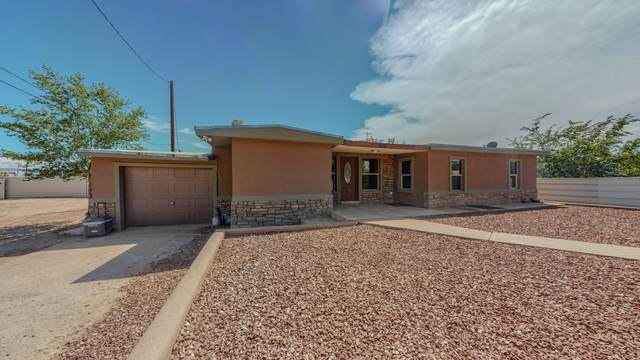 206 Sunny Slope Street SW, Albuquerque, NM 87105 (MLS #999993) :: Campbell & Campbell Real Estate Services