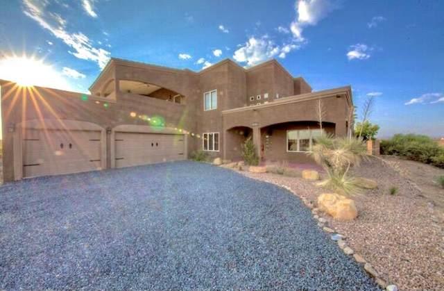 6367 Pasilla Road NE, Rio Rancho, NM 87144 (MLS #1000972) :: Campbell & Campbell Real Estate Services
