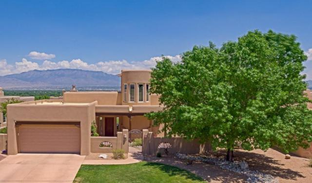 3808 Alamogordo Drive NW, Albuquerque, NM 87120 (MLS #919160) :: Your Casa Team
