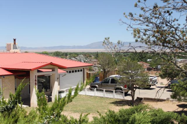 1444 Drake Road SW, Los Lunas, NM 87031 (MLS #920937) :: Campbell & Campbell Real Estate Services