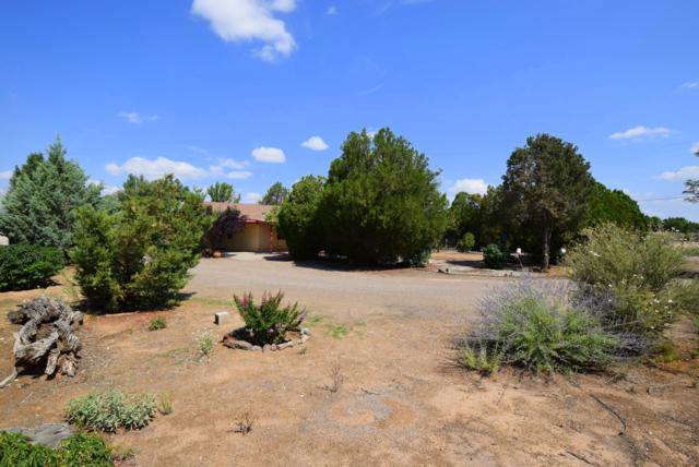 65 Calle De Blas, Corrales, NM 87048 (MLS #925188) :: Campbell & Campbell Real Estate Services