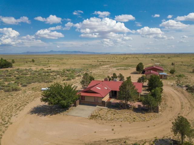 30 Ricardo Avenue, Belen, NM 87002 (MLS #925326) :: Campbell & Campbell Real Estate Services