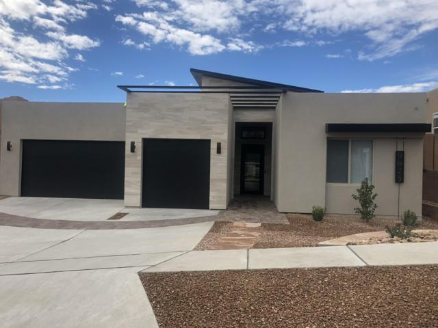9825 Benton Street NW, Albuquerque, NM 87114 (MLS #926221) :: Campbell & Campbell Real Estate Services