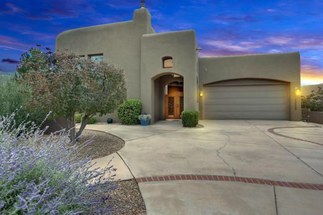 13255 Twilight Trail Place, Albuquerque, NM 87111 (MLS #927153) :: Your Casa Team