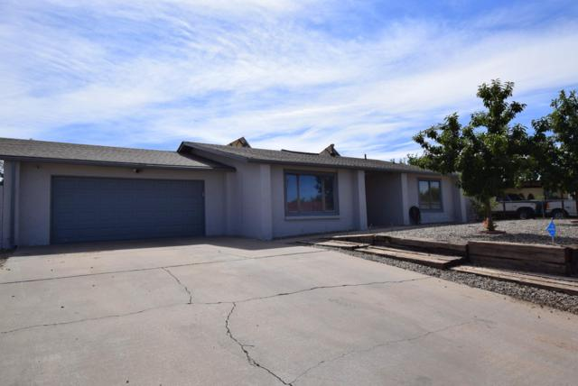 82 Olson Street, Rio Communities, NM 87002 (MLS #927233) :: Campbell & Campbell Real Estate Services