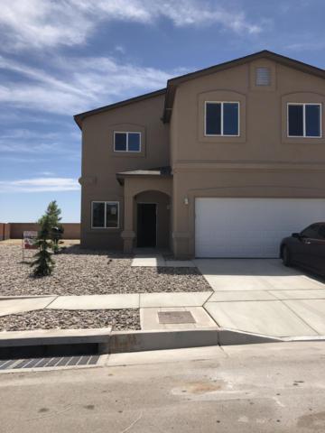 9500 Silica Avenue NW, Albuquerque, NM 87120 (MLS #938037) :: Campbell & Campbell Real Estate Services