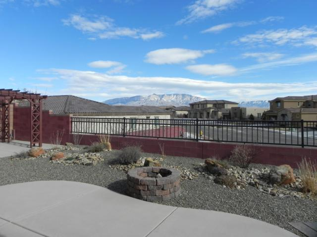 4103 Pico Norte NE, Rio Rancho, NM 87124 (MLS #938306) :: The Bigelow Team / Realty One of New Mexico