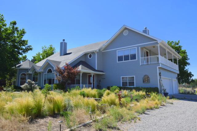 11600 Modesto Avenue NE, Albuquerque, NM 87122 (MLS #946317) :: Campbell & Campbell Real Estate Services