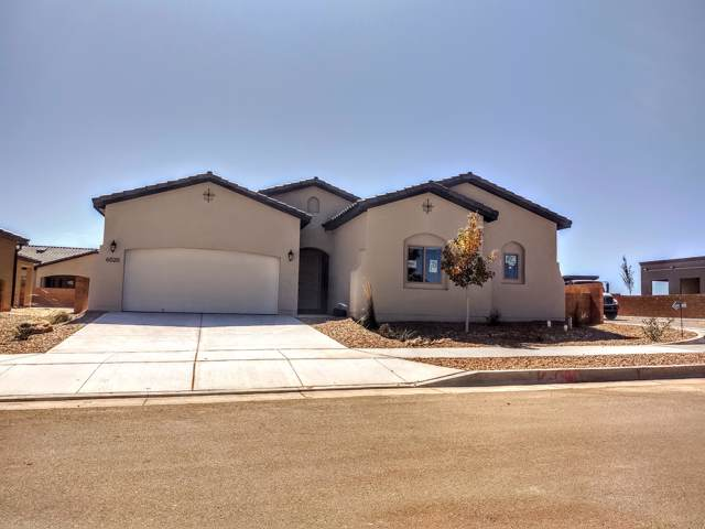 6020 Goldenseal Avenue, Albuquerque, NM 87120 (MLS #951647) :: Campbell & Campbell Real Estate Services