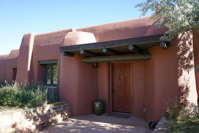 26 Big Notch Forest Trail, Ramah, NM 87321 (MLS #952121) :: Campbell & Campbell Real Estate Services