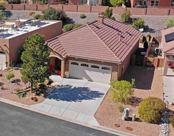 819 Desert Marigold Court, Bernalillo, NM 87004 (MLS #955412) :: Campbell & Campbell Real Estate Services