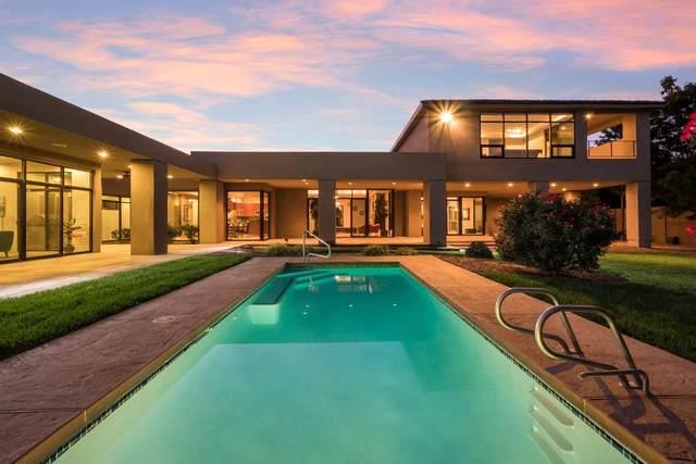9408 Black Farm Lane NW, Albuquerque, NM 87114 (MLS #955654) :: Campbell & Campbell Real Estate Services
