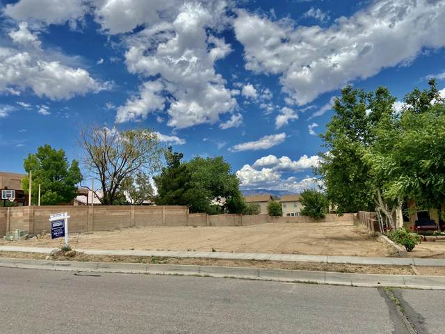 6208 Whiteman Drive NW, Albuquerque, NM 87120 (MLS #957743) :: The Bigelow Team / Red Fox Realty