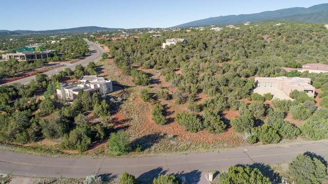 Storyteller Court Lot 417, Sandia Park, NM 87047 (MLS #969674) :: The Bigelow Team / Red Fox Realty