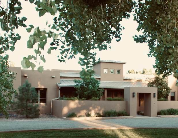 9804 W Bona Terra Loop NW, Albuquerque, NM 87114 (MLS #970103) :: The Bigelow Team / Red Fox Realty