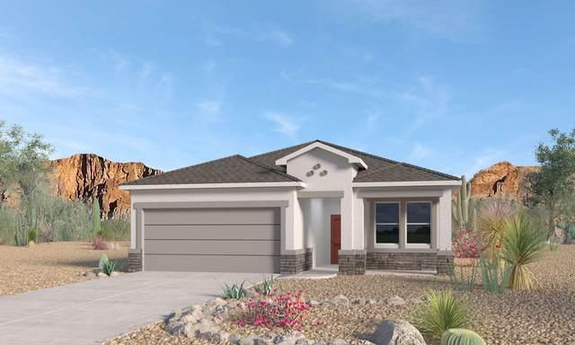 1800 Valle Vista Road NW, Los Lunas, NM 87031 (MLS #970369) :: The Buchman Group