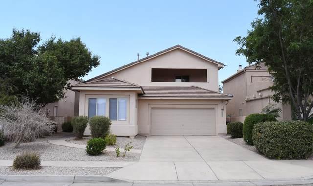 8009 Oso Feliz Drive NE, Albuquerque, NM 87122 (MLS #970499) :: The Buchman Group