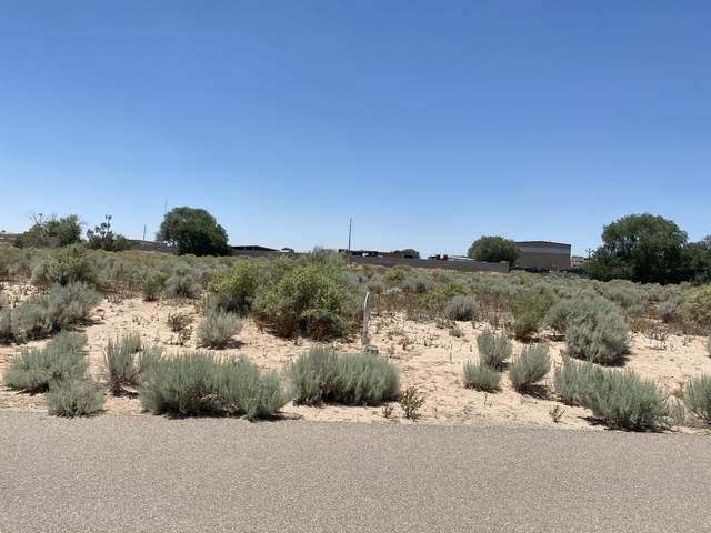 Block7 Lot3 Don Julio Road, Corrales, NM 87048 (MLS #970612) :: Keller Williams Realty
