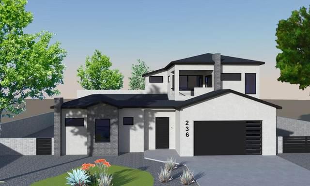 236 Valle Encantado Drive NW, Albuquerque, NM 87107 (MLS #970651) :: Campbell & Campbell Real Estate Services