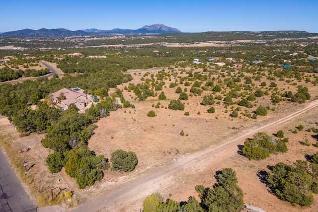 64 Nature Pointe Drive, Tijeras, NM 87059 (MLS #975269) :: Berkshire Hathaway HomeServices Santa Fe Real Estate