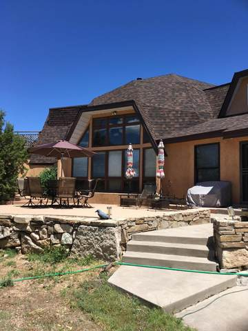 18 Newkirk Court, Edgewood, NM 87015 (MLS #982210) :: The Buchman Group