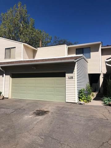 29 Lakeshore Drive NE, Albuquerque, NM 87112 (MLS #989208) :: The Buchman Group