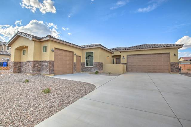 6431 Picardia Place NW, Albuquerque, NM 87120 (MLS #993887) :: Campbell & Campbell Real Estate Services