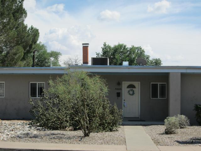 4226 Mackland Avenue NE, Albuquerque, NM 87110 (MLS #914537) :: The Stratmoen & Mesch Team