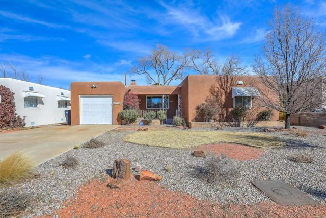 4915 Inspiration Drive SE, Albuquerque, NM 87108 (MLS #922221) :: Campbell & Campbell Real Estate Services