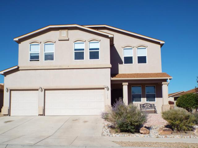 3460 Wagon Wheel Street SW, Los Lunas, NM 87031 (MLS #931888) :: Campbell & Campbell Real Estate Services