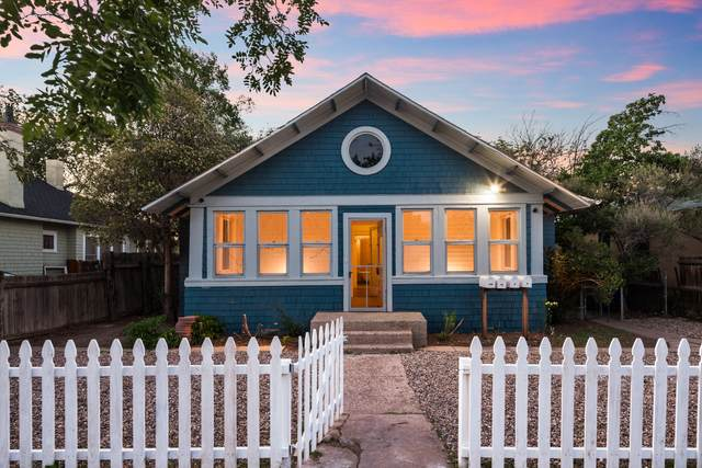 715 Fruit Avenue, Albuquerque, NM 87102 (MLS #932029) :: Campbell & Campbell Real Estate Services